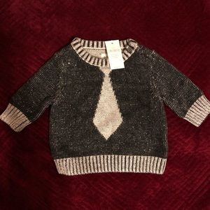 Baby Gap Knit Sweater NWT